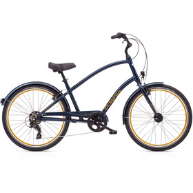 "Electra Townie 7D EQ 26"" Homme, oxford blue"